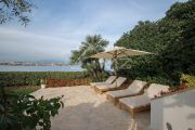 Cap d'Antibes - Unique water front villa - photo11