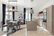 Канны - Центр - Квартира с высокими потолками - photo4