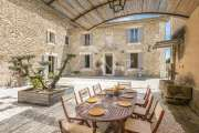 Luberon - Charming Mas carefully restored - photo5