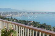 Cannes - Californie - Magnifique penthouse - photo4
