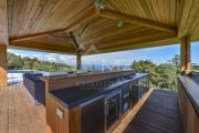 Saint-Tropez - Superbe villa avec vue mer - photo5