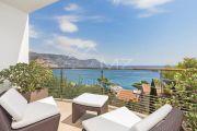 Saint-Jean Cap Ferrat - Panoramic sea view modern property - photo21