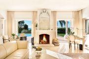 Cap d'Ail - Magnificient Sea view villa with services - photo27