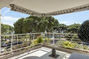 Канны - Пуант Круазетт - Красивая отремонтированная 3-4х комнатная квартира с видом на море - photo4