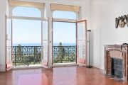 Bourgeois 1855 - 7 rooms - Top floor apartment panoramic sea view - photo7