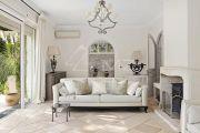 Saint-Jean-Cap-Ferrat - Magnifique propriété comprenant 2 villas - photo4