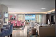Cap d'Antibes - Penthouse Duplex - Luxury development - photo10