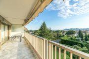Cannes - Oxford - Appartement au calme avec vue mer - photo8