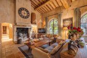 Ramatuelle - Charmante villa Provençale en pierre - photo4