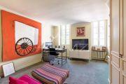 Haut Pérrier Vauban 6ème - Maison de ville avec jardinet - photo13