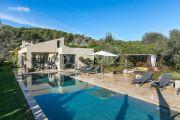 Mougins - Villa moderne avec piscine - photo1