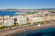 Cannes Palm Beach - New program HELIOS - Luxurious two rooms apartment NAOS - photo9