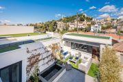 Marseille 7ème - Roucas Blanc -  Magnificent contemporary house - photo7