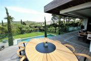 Cap d'Antibes - New modern villa - photo8