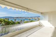 Cannes - Croisette - Penthouse With Panoramic Sea View - photo1