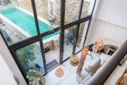 Proche Aix-en-Provence - Jolie maison contemporaine - photo9