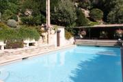 Théoule-sur-Mer - Provencal villa with sea view - photo4