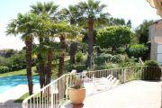 Nice - Pessicart - Magnifique villa en pierre vue mer - photo15