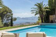 Cannes  - Californie - Panoramic sea views - photo13