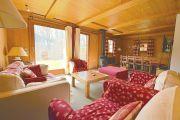 Mont d'Arbois Garden floor 4 bedrooms - photo2