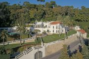 Cannes - On the heights - Panoramic sea view - photo2