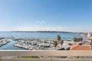 Cannes - Palm Beach - Exceptionnel penthouse - photo1