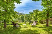 Luberon - Stone property with open view - photo3