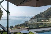 Eze bord de mer - Villa contemporaine neuve - photo10