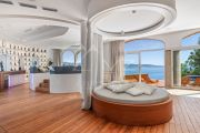 Proche Cannes - Vue mer panoramique dans domaine privé - photo8