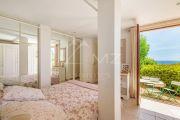 Sole Agent - La Croix-Valmer - Sea view provencal 5 bedroom home - photo10