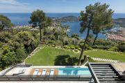 Villefranche - sur - Mer - Belle villa contemporaine avec vue mer - photo2