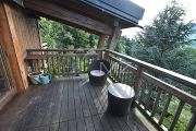 Chalet of architect in vast wooded property - photo8