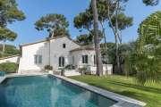 Cap d'Antibes - Beautiful provencal villa with seaview - photo1