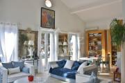 Cannes - Bas Croix des Gardes - Villa de toit - photo4