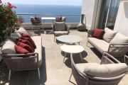 Cap d'Ail - Contemporary villa with sea view - photo16