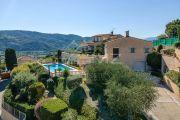 Proche Mougins - Charmante villa provençale - photo12