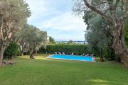 Cannes - Cannes Centre - Elegant family home with sea views - photo4