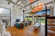 Proche Aix-en-Provence - Magnifique maison d'architecte - photo6