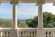 Cannes - Cannes Centre - Élégante demeure familiale vue mer - photo5