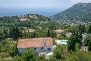 Close to Monaco - Provencal villa overlooking the sea - photo16