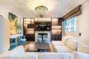 Paris 7ème - Quai Orsay Exceptionnel appartement Belles prestations - photo1