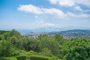 Proche Cannes - Sur les hauteurs - Quartier résidentiel et calme - photo3
