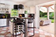 Cap d'Ail - Magnificient Sea view villa with services - photo28