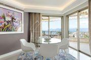 Cannes - Californie - Dernier étage avec magnifique vue mer - photo6