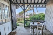 Trouville sur mer - Appartement de charme avec vue mer et jardin - photo18