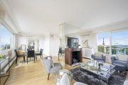 Париж 16 - Бульвар Суше Квартира под открытым небом с исключительным видом 98 м2 - photo4