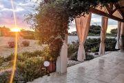 Close Uzès : Superb contemporary villa - photo3