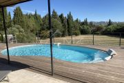 Saint-Rémy de Provence - Villa with pool and views - photo11