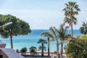 Cannes - Croisette - Appartement - photo1