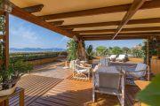 Cannes - Basse Californie - Penthouse avec vue mer panoramique - photo9